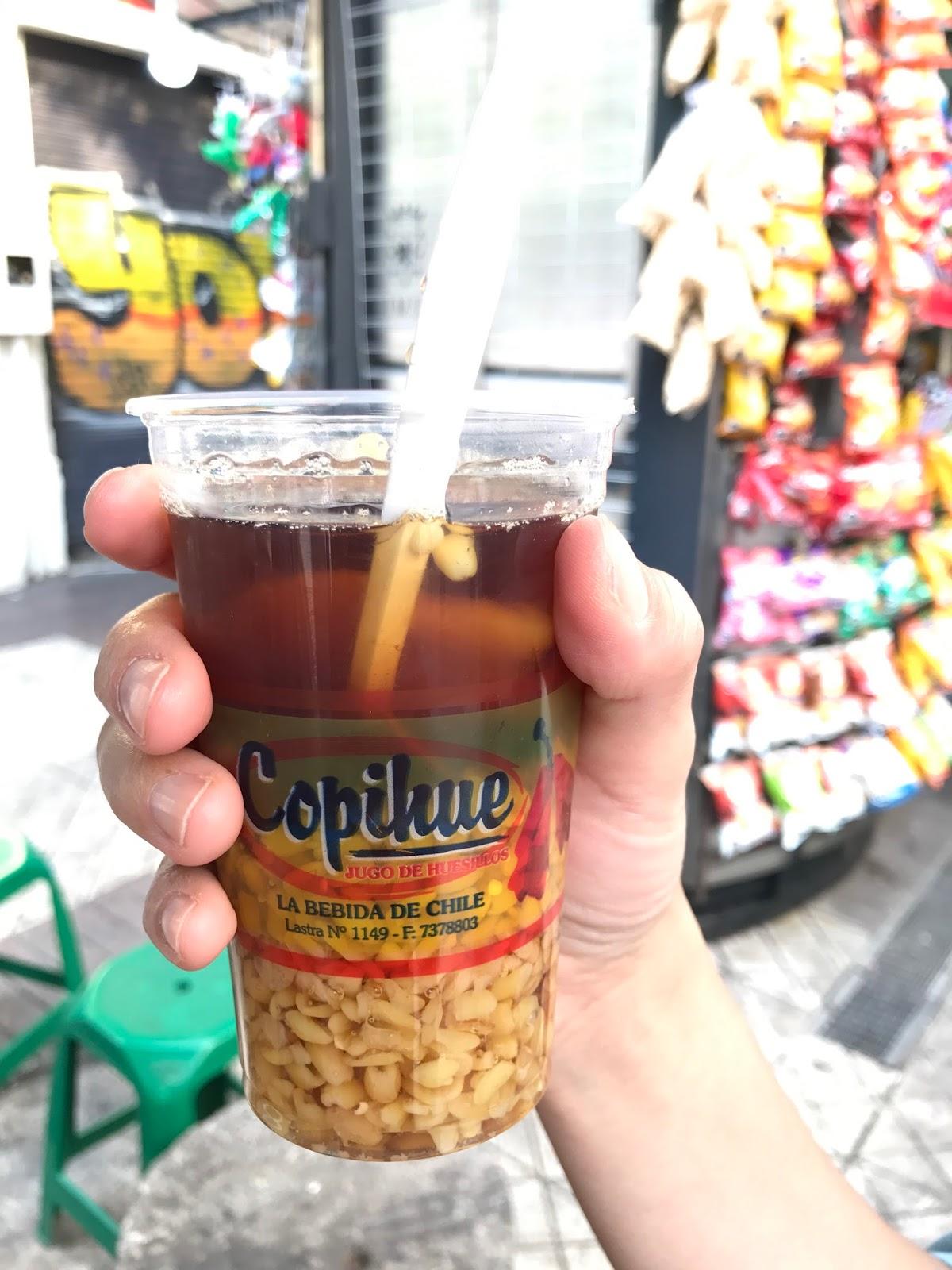 chilean drink