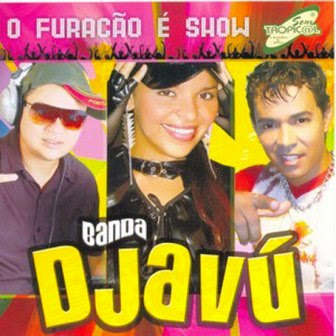 DVD DEJA BANDA VU DA BAIXAR