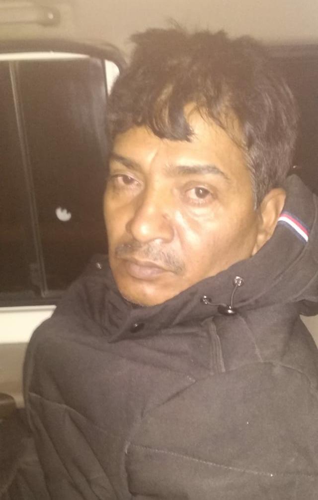 स्वाट टीम व एनसीबी की संयुक्त टीम द्वारा लगभग 04 वर्षों से वांछित तस्कर को किया गिरफ्तार