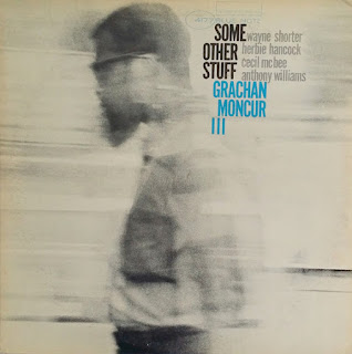 Grachan Moncur III, Some Other Stuff