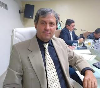 Vereador propõe criação de sub-prefeituras em Cachoeira dos Guedes e Pirpiri em GBA