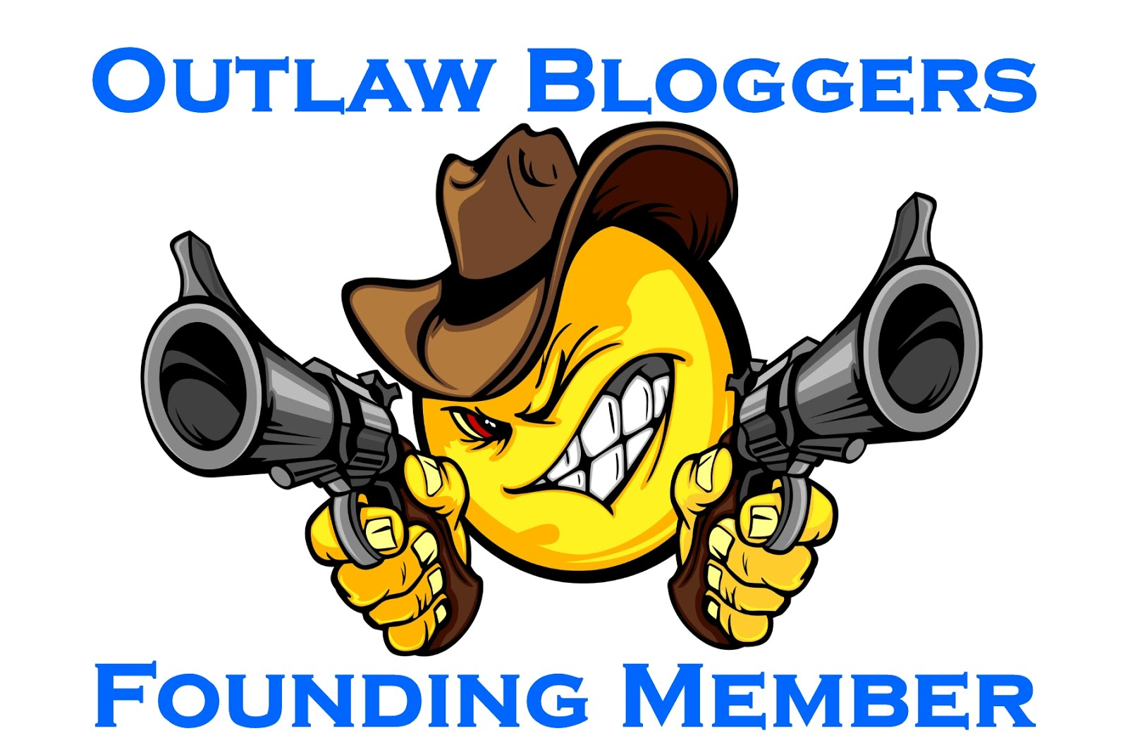 Support Your Outlaw Bloggers!