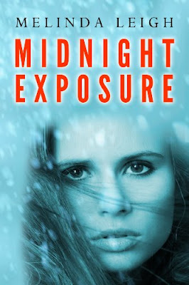 Midnight Exposure, a romance mystery with strong female charecter, set in Maine.