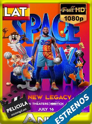 Space Jam 2: Una Nueva Era (2021) [HMAX WEB-DL] [1080P] [Latino] [1080p] [GoogleDrive] AioriaHD
