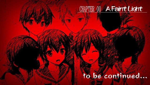 Review: Corpse Party: Blood Drive Indonesia