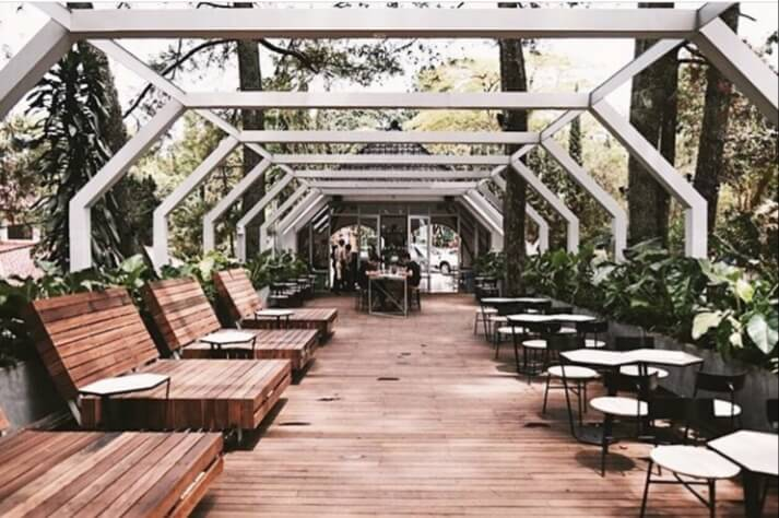 Image result for foresta coffee