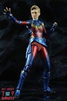SH Figuarts Captain Marvel (Avengers Endgame) 15