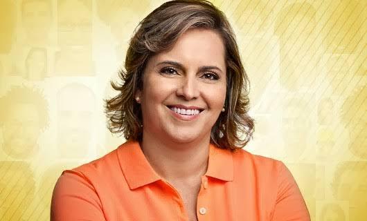 Mossoró (RN): Cláudia Regina livre para a disputa