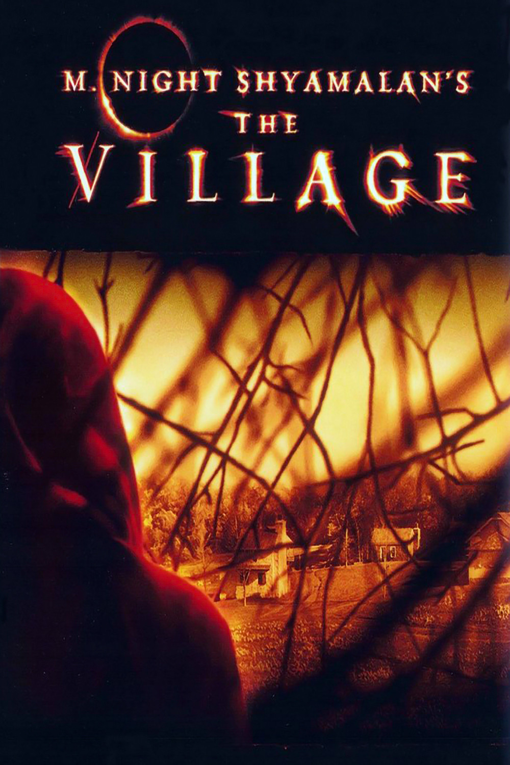 Σκοτεινό Χωριό - The Village (2004) ταινιες online seires oipeirates greek subs