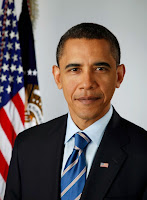 a photo of US President Obama