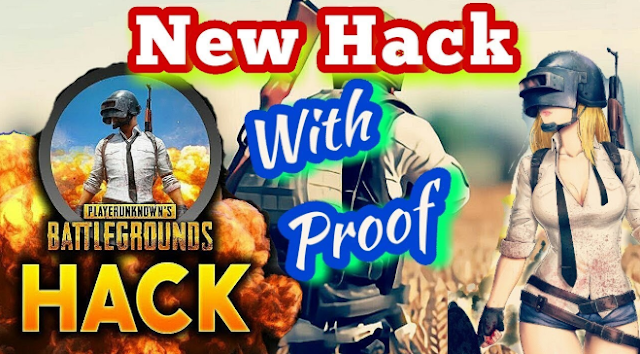 How To Hack PUBG Mobile - Free Game Hacks