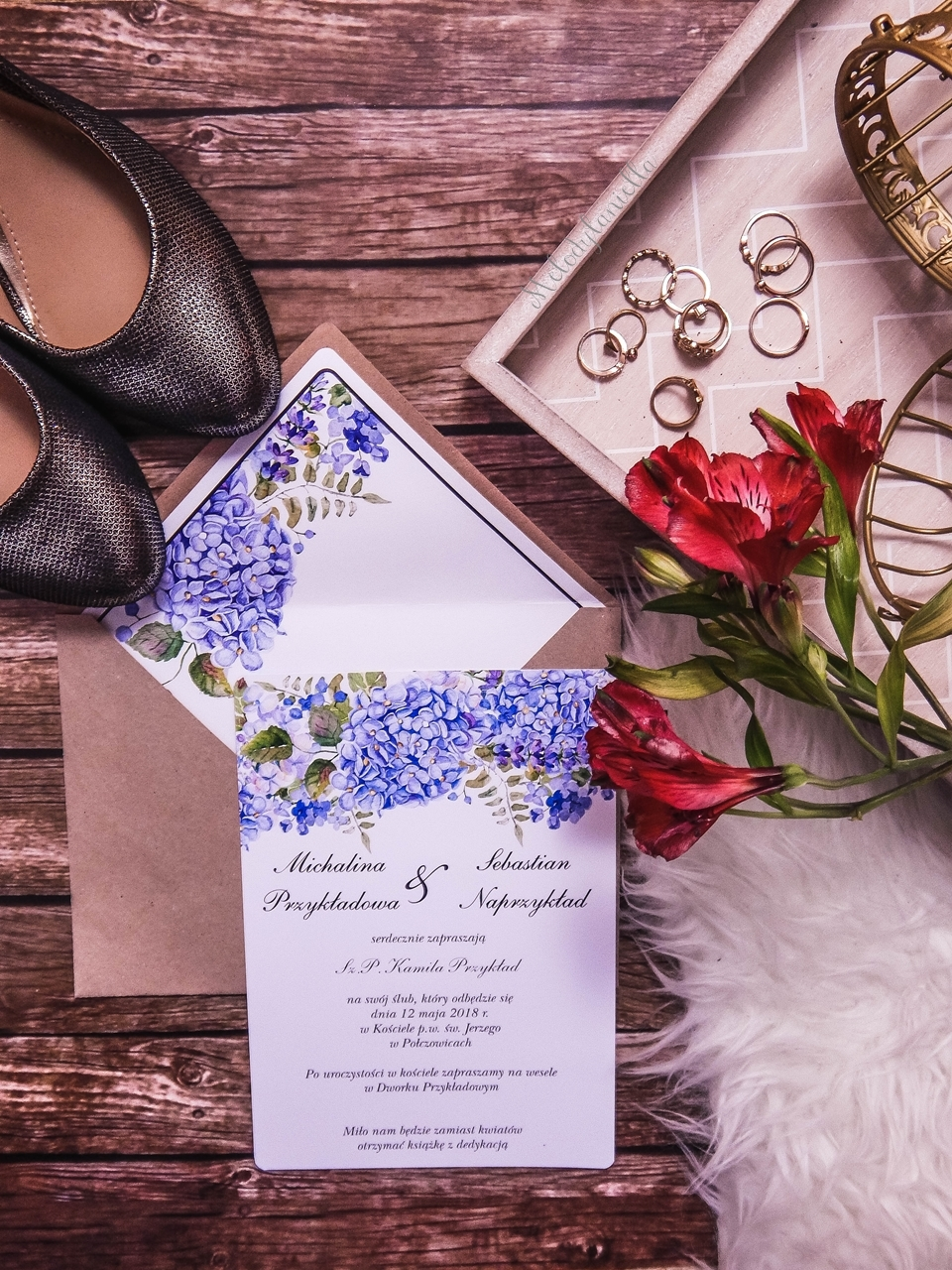 Jak Wybrać Zaproszenia Na ślub Na Co Zwracać Uwagę Przy Wyborze