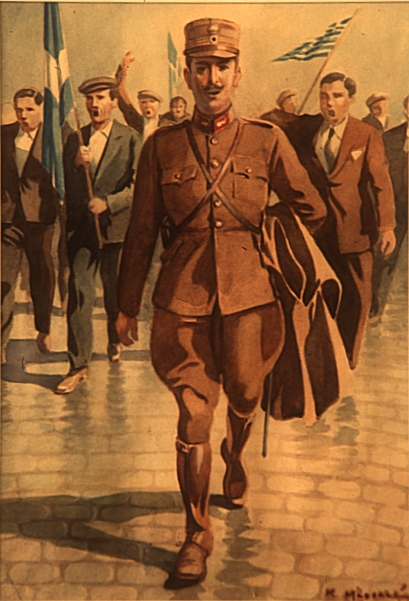 Αποτέλεσμα εικόνας για ο Ελληνικός στρατός εισέρχεται στην Θεσσαλονίκη