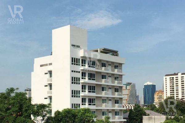 VR Global Property วิลล่าหรูให้เช่า ย่านสุขุมวิท PPR Villa Luxury Serviced Apartment