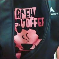 Minyeuk Pret Coffee, Parfum Istimewa untuk Orang yang Istimewa
