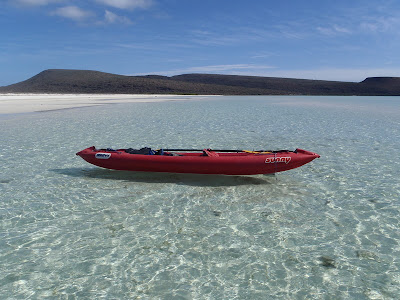 Folding Kayaks Forum • View topic - Kayaking Baja: Isla