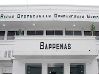 Badan Perencanaan Pembangunan Nasional (BAPPENAS) -  Recruitment For S1, S2 June 2019