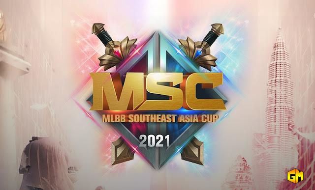 MSC 2021 Gizmo Manila
