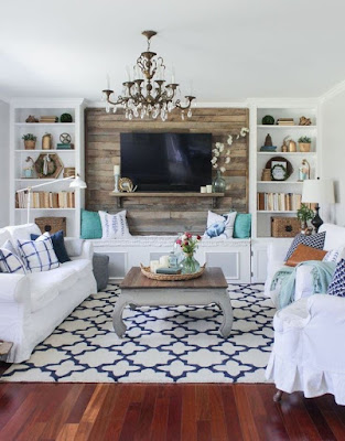 Interior design ideas small living room