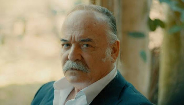 Hay Sultan en TRT1
