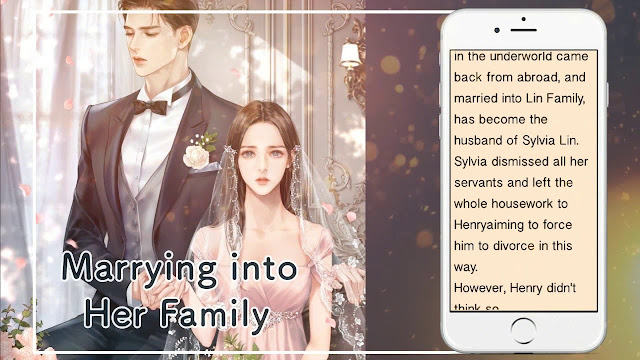 Marrying into her Family Chapter 1 To 5 PDF