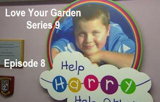 Love Your Garden Series 9 - Episode 8 - Harry's Mum