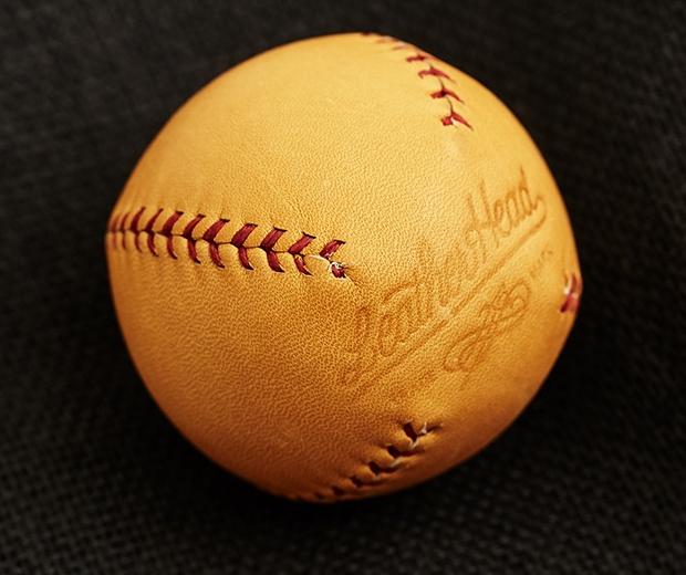 Leather Head Sports Balls
