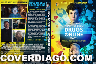 How to Sell Drugs Online: Fast  - Season / Temporada 01