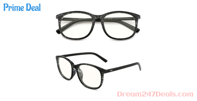35% Off Neutral blue light blocking glasses