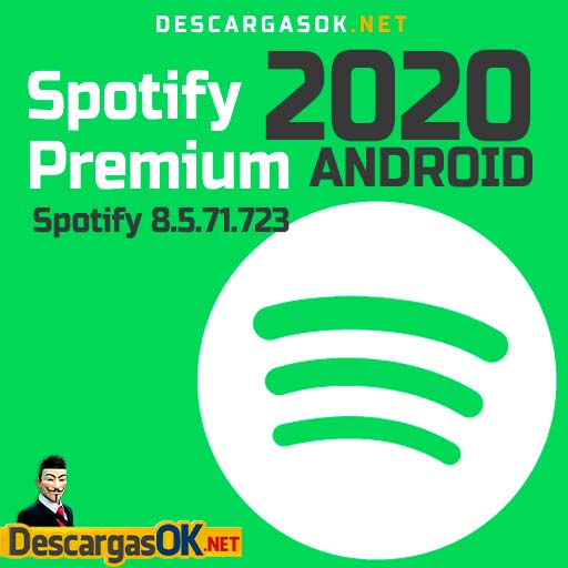 Spotify – Music and Podcasts v8.5.71.723 Premium Mod Apk