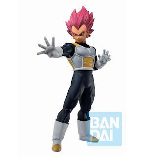 ¡Nuevas Ichibansho de Dragon Ball! - Cooler, Broly, Golden Freezer y mucho más.