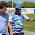 Diretoria do Parnahyba Sport Clube visita estádio verdinho