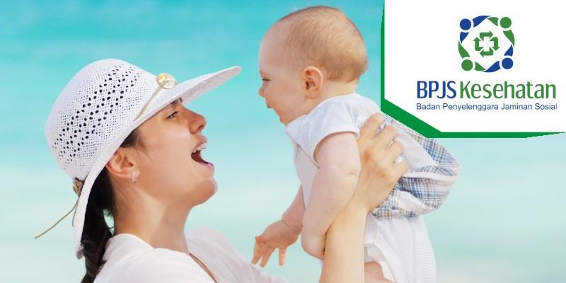 cara daftar bpjs kesehatan bayi baru lahir 2021