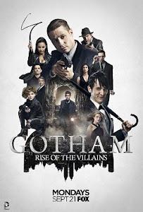 Gotham S02E22 – 2×22 Legendado
