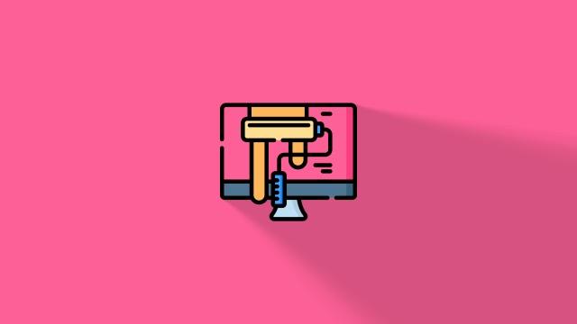 Blogger Template Redesign & Blog Setup Service