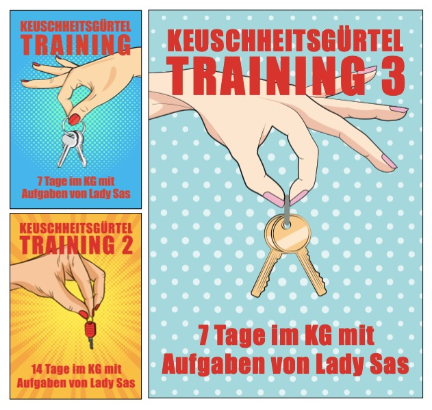 KEUSCHHEITS-TRAINING