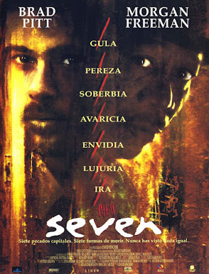 Seven - Poster