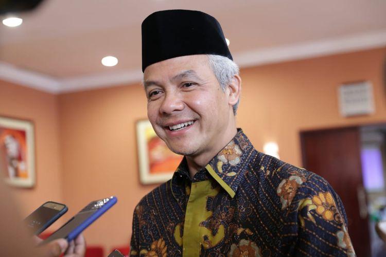 Ganjar Dituding PDIP Jateng Sengaja Lakukan Ini Demi Pilpres 2024