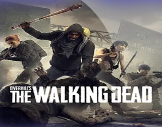OVERKILLs The Walking Dead | Game Download