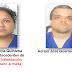 Capturan a presuntos autores de matar a pareja de ancianos en Altamira.