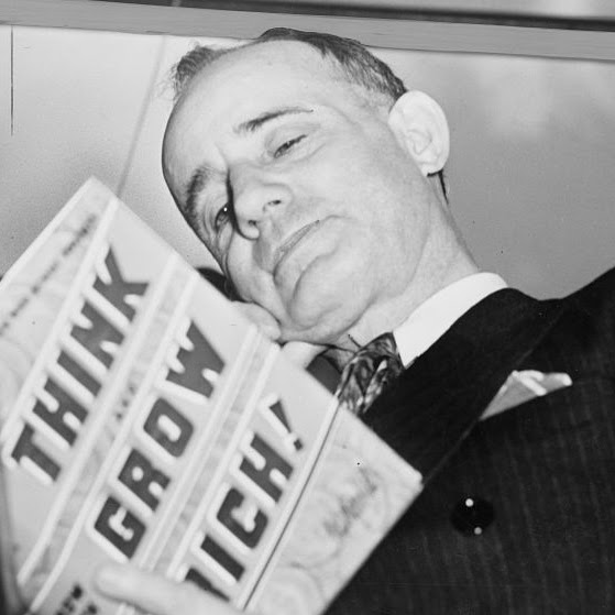 How to be successful in life: Napoleon Hill's 17 Principles of Success