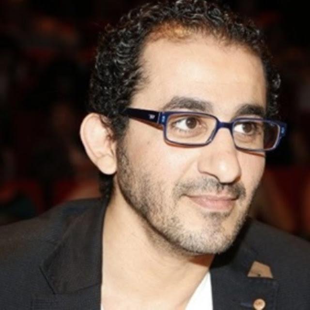 احمد حلمي | Ahmed Helmy - سوشيال ميديا بالعربي