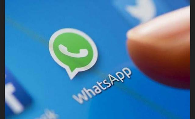 أصحبت ميزة الرسائل المختفية متوفرة على تطبيق الواتساب