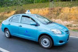 Telepon taksi Banda Aceh Bebas Pulsa Blue Bird dll