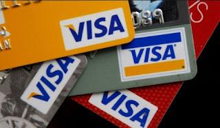 Free Visa Credit Card Numbers That Work 2019