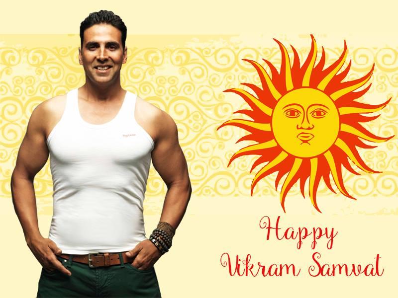 Vikram Samvat