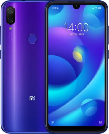 Xiaomi Mi Play - Price & Full Phone Specifications - Features