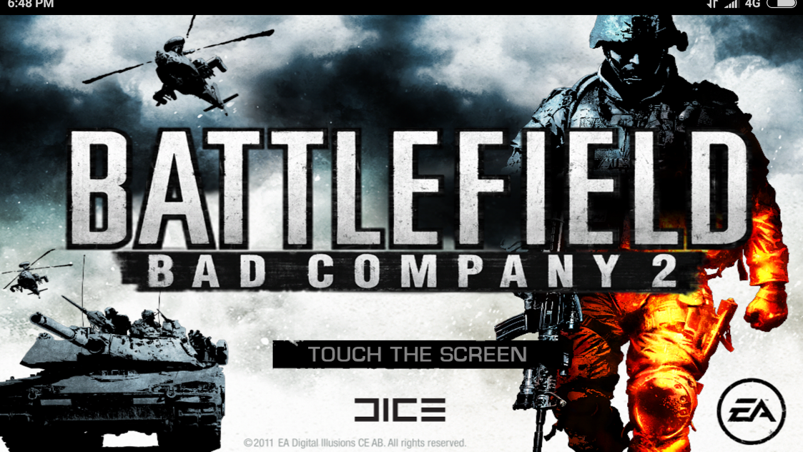 battlefield bad company 2 for android free download
