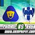 Ver Pumas vs Rayados Monterrey EN VIVO ONLINE 21/8/16 Gratis