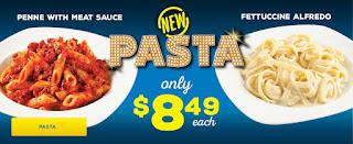 Pizza 73 Menu Coupon deals March 1 - 31, 2017